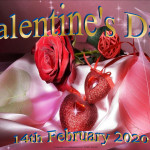 Event Poster - Valentines Day - 2020