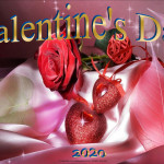 Event Poster - Valentines Day - 2020 - no date