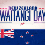 Event Poster - Waitangi Day - 2020 - no date