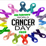 Event Poster - World Cancer Day - 2020