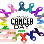 Event Poster - World Cancer Day - 2020 - fillable