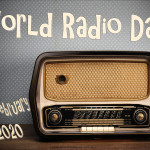 Event Poster - World Radio Day - 2020