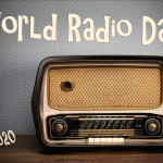 Event Poster - World Radio Day - 2020 - no date