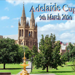 Event Poster - Adelaide Cup - 2020