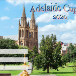 Event Poster - Adelaide Cup - 2020 - fillable
