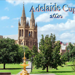 Event Poster - Adelaide Cup - 2020 - no date