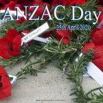 Event Poster- Anzac Day 1 - 2020