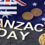 Event Poster- Anzac Day 2 - 2020 - fillable
