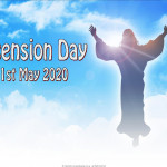 Event Poster - Ascension Day - 2020