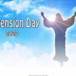 Event Poster - Ascension Day - 2020 - no date