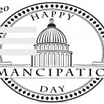 Event Poster- Emancipation Day - 2020 - fillable