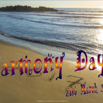Event Poster - Harmony Day - 2020