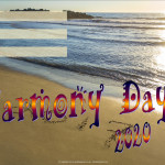 Event Poster - Harmony Day - 2020 - fillable