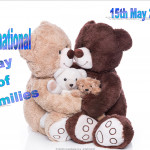 Event Poster - Int Day of Families - 2020