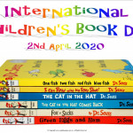 Event Poster- Int. Childrens Book Day - 2020