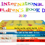Event Poster- Int. Childrens Book Day - 2020 - fillable