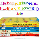 Event Poster- Int. Childrens Book Day - 2020 - no date
