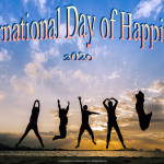 Event Poster - Int. Day of Happiness - 2020 - no date