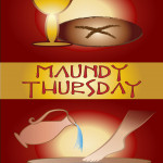 Event Poster - Maundy Thursday - 2020 - no date