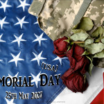 Event Poster - Memorial Day (USA) - 2020