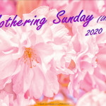 Event Poster - Mothering Sunday(UK) - 2020 - no date