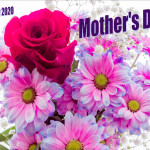 Event Poster - Mother's Day - 2020