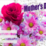 Event Poster - Mother's Day - 2020 - fillable