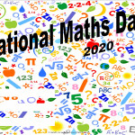 Event Poster - National Maths Day - 2020 - fillable