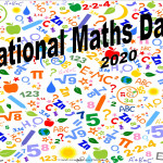 Event Poster - National Maths Day - 2020 - no date