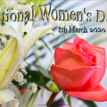 Event Poster - National Womens Day - 2020