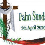 Event Poster- Palm Sunday - 2020