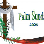 Event Poster- Palm Sunday - 2020 - no date
