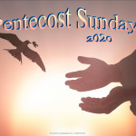Event Poster - Pentecost Sunday - 2020 - no date