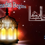 Event Poster - Ramadan Begins - 2020 - no date