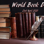 Event Poster- World Book Day - 2020