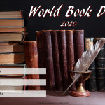 Event Poster- World Book Day - 2020 - fillable