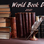 Event Poster- World Book Day - 2020 - no date