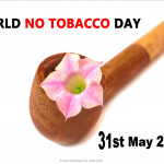 Event Poster - World No Tobacco Day - 2020