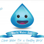 Event Poster - World Water Day - 2020 - no date
