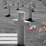 Event Poster - D-Day (USA) - 2020 - fillable
