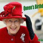 Event Poster - Queens Birthday - 2020