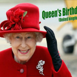 Event Poster - Queens Birthday (UK) - 2020 - no date