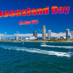 Event Poster - Queensland Day - 2020