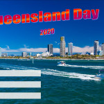 Event Poster - Queensland Day - 2020 - fillable