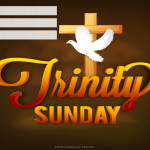 Event Poster - Trinity Sunday - 2020 - fillable