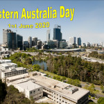 Event Poster - Western Australia Day - 2020