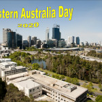 Event Poster - Western Australia Day - 2020 - no date