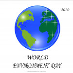 Event Poster - World Environment Day - 2020 - no date