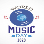 Event Poster - World Music Day - 2020 - no date
