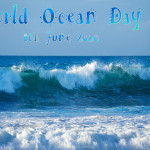 Event Poster - World Ocean Day - 2020